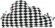 Бортик для кроватки Macик Облачко B&W МС 110512-05