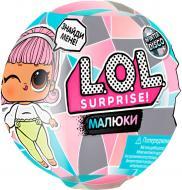 Ігровий набір L.O.L. URPRISE! серії Lil's Winter Disco Малюки в асортименті