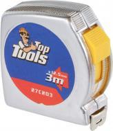 Рулетка Topex 27C203 3м x12,5мм