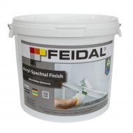 Шпаклівка Feidal Acryl-Spachtel Finish 25 кг