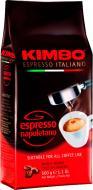 Кава в зернах Kimbo Espresso Napoletano 1 кг (8002200101688)