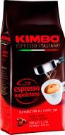 Кава в зернах Kimbo Espresso Napoletano 250 г (8002200602123)