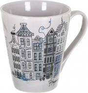 Чашка Home Beige 330 мл Fiora