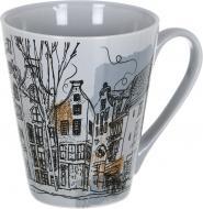 Чашка Home Gray 330 мл Fiora