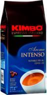 Кава в зернах Kimbo Aroma Intenso 250 г (8002200601218)