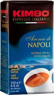 Кава мелена Kimbo Aroma di Napoli 250 г (8002200100216)