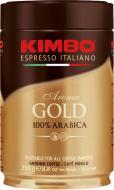 Кава мелена Kimbo Aroma Gold 250 г (8002200102128)