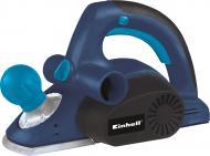 Електрорубанок Einhell  BT-PL 900 4345280