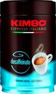 Кава мелена Kimbo Decaffein 250 г (8002200301415)