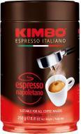 Кава мелена Kimbo Espresso Napoletano 250 г (8002200302412)