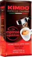 Кава мелена Kimbo Espresso Napoletano 250 г (8002200602116)