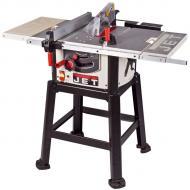 Розпилювальний стіл JET JBTS-10