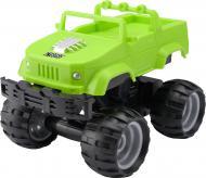 Автомобиль на р/у Monster Smash-Ups Crash car S2 Двойной удар 1:20 TY6083