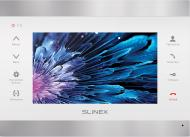 Відеодомофон Slinex SL-07M(silver+white)