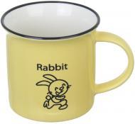 Чашка Small Friends Rabbit 225 мл Fiora