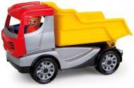 Самоскид Lena Truckies 25 см з фігуркою водія 1620