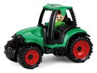 Трактор Lena Truckies 25 см з фігуркою водія 1624