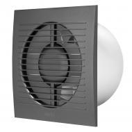 Витяжний вентилятор EUROPLAST EE125HTА