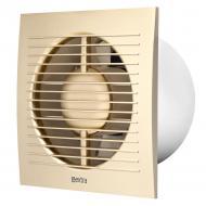 Витяжний вентилятор EUROPLAST EE125HTG