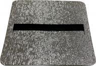 Сидіння Izolon Термо (450х300х12 AL)