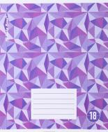 Зошит шкільний 18 аркушів у лінію 1_2020 Nota Bene
