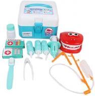 Ігровий набір Shantou Лікар (стоматолог) 8013