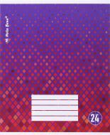 Тетрадь школьная 24 листа в клетку 2_2020 Nota Bene