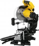 Пила торцювальна Compass CS-MS-210