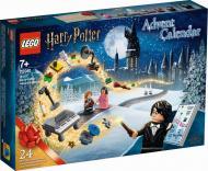 Конструктор LEGO Harry Potter Новорічний календар 75981