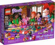 Конструктор LEGO Friends Новорічний календар 41420