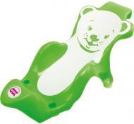 Гірка для купання OK Baby Buddy салатова 37940040/44