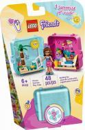 Конструктор LEGO Friends Ігровий куб: літо з Олівією 41412