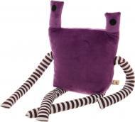 Подушка декоративна Френд-1 45x35 см фіолетовий Selena