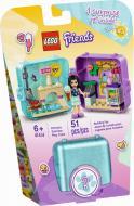 Конструктор LEGO Friends Ігровий куб: літо з Еммою 41414