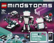 Конструктор LEGO Mindstorms Винахідник роботів 51515