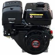 Двигун бензиновий Loncin G270F