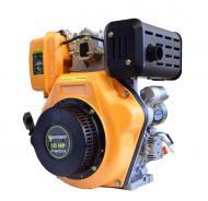 Двигун дизельний Forte F186FЕT-25