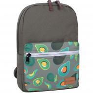 Рюкзак молодіжний Bagland Mini суб. 754 (0050866)