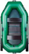 Човен надувний Ладья ЛТ-250БС зелений