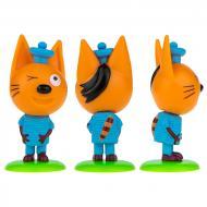 Игровая фигурка-сюрприз Три кота в ассортименте Т18085А