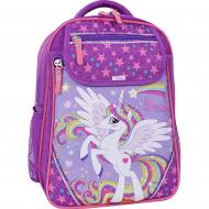 Рюкзак шкільний Bagland Вiдмiнник 20л 674 (0058070)