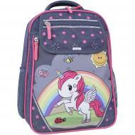 Рюкзак шкільний Bagland Вiдмiнник 20л 680 (0058070)