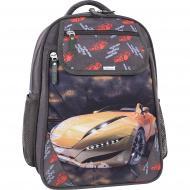 Рюкзак школьный Bagland Отличник 20л (0058070)