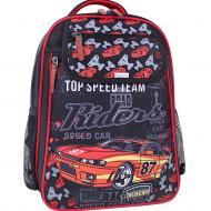 Рюкзак шкільний Bagland Вiдмiнник 20л 668 (0058070)