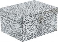 Скринька Крижинка 20x16x11 см
