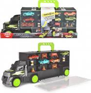Вантажівка-транспортер Dickie Toys 3747007