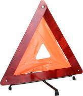 Знак аварійної зупинки Carlife 420 мм WT102