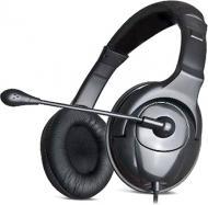 Навушники REAL-EL black 900MV