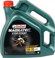 Моторне мастило Castrol Magnatec STOP-START 5W-30 4л