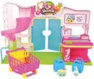 Набор игровой Shopkins Супермаркет с аксессуарами 56008